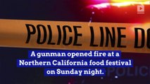 Gilroy Garlic Festival Shooting Leaves 3 Dead, 15 Injured