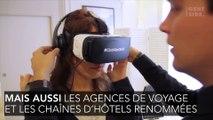 Voyagez en restant chez vous grâce à la réalité virtuelle