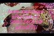 """Get your@""""91-9001340118 Love Marriage Specialist baba ji canada"""