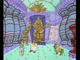 (Sonic 01x50) Pharaon et momies