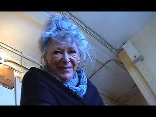 Raymonde Bronstein, les Parisiennes