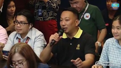 Panelo admits gov't has no intervention plans for displaced PCSO workers