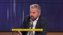"""""""M. Castaner est un ministre faible, un homme faible notamment face aux méthodes de la police"""" dénonce Alexis Corbière."""