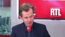 """INVITÉ RTL - Guillaume Larrivé : """"Macron n'a eu qu'1 voix sur 10 aux européennes"""""""
