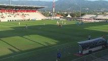 2018-08-28 Résumé Coupe de la Ligue AC Ajaccio - FC Lorient 0-1