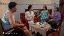 Tình Mẫu Tử Tập 9 -- phim tình mẫu tử tập 10 -- Phim Việt Nam THVL1 -- Phim Tinh Mau Tu Tap 9