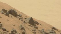 Space Oddities: You Won't Believe What NASA Have Spotted On Other Planets