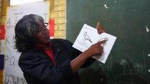 Face à l'extinction des langues indigènes, certains se battent pour les sauver