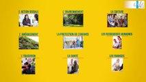 FUN-MOOC : Bien commun, sens et politiques publiques locales : quelles pratiques professionnelles ?