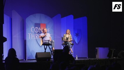 Jerome Flynn (Bronn) speaks at Con of Thrones 2019!