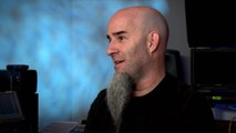Anthrax's Scott Ian Remembers Motörhead's Lemmy Kilmister