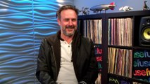 David Arquette On How To (Not) Have World Peace