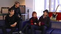 Paramore Talks About First Band Meeting: #TBT