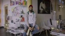 Cam Kirk Talks Photography, Trap Music & Atlanta