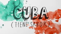 BUNT. - Cuba (Tiene Sabor)