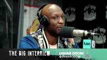 "Lamar Odom on Kobe Bryant, Missing Reality TV and The ""Kardashian Curse"""