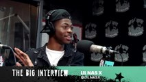 Lil Nas X On Country Music Backlash and His Number One Record with Billy Ray Cyrus