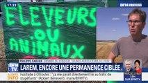 CETA: le porte-parole des jeunes agriculteurs de l'Oise explique pourquoi il a participé à la dégradation d'une permanence LaREM
