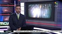 teleSUR Noticias: Venezuela: Clausura del XXV Foro de Sao Paulo