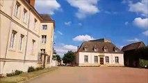 Visite express de Semur-en-Brionnais et de son patrimoine ancien