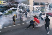 Latest on Hong Kong Protests