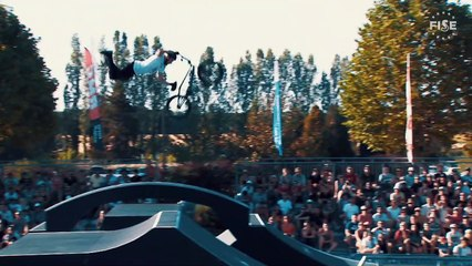Best of   FISE European Series -  CHATEAUROUX 2019