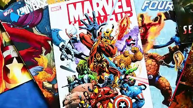 MCU Phase 4_ New Marvel Heroes We'll Likely See