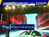 Will bring Porsche Taycan to India soon, says Pavan Shetty of Porsche India