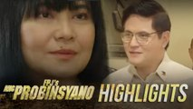 Oscar introduces Lily as his adviser to the members of his Cabinet | FPJ's Ang Probinsyano