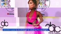 Jennifer Lopez Surprises Alex Rodriguez On Air For His Birthday