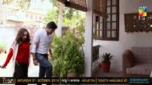 Soya Mera Naseeb Epi #36 HUM TV Drama 29 July 2019