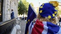 Dominic Raab on Brexit: EU position is 'stubborn'