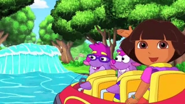 Dora the Explorer Season 7 Episode 2 - Feliz Dia de los Padres