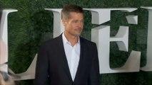 Brad Pitt fait une comparaison de mauvais goût
