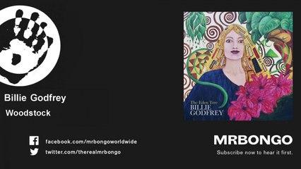 Billie Godfrey - Woodstock