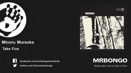 Minoru Muraoka - Take Five