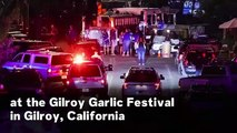 #GunControlNow Trends After Gilroy Shooting In California That Left 3 Dead