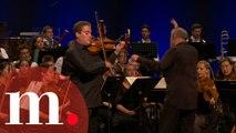 Kristóf Baráti with Valery Gergiev - Bartók: Violin Concerto No. 2 - Verbier Festival 2019