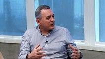 Programa Imóveis - Entrevista com Diego Siqueira, CEO da  TG Core Asset