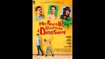 MIO FRATELLO RINCORRE I DINOSAURI (2019) - ITA (STREAMING)