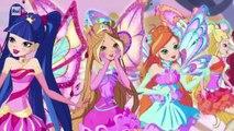 Winx Club - Stagione 8 Episodio 14 - La Stella Dei Desideri [EPISODIO COMPLETO]