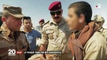 Irak : la traque sans fin des djihadistes