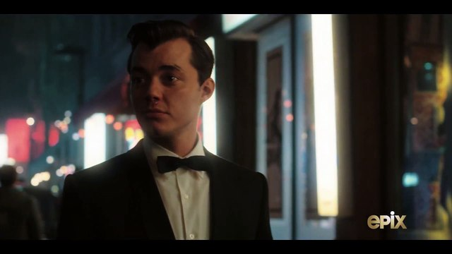 Pennyworth Characters Featurette (2019) DC Alfred Pennyworth origin story