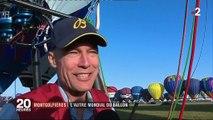 Lorraine : quand des centaines de montgolfières habillent le ciel