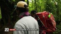 Tanzanie : le téléphérique contesté du Kilimandjaro