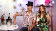 Jojo Fletcher And Jordan Rodgers Answer Wedding Questions