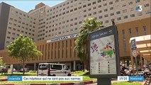 Hôpitaux : une conformité aux normes incendie qui pose problème
