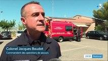 Incendies dans le Var : le feu rapidement maîtrisé à Saint-Mandrier-sur-Mer