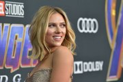 Scarlett Johansson Has High Hopes for 'Black Widow'