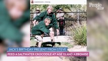 Jack Randall Recalls His Promise to Steve Irwin and Why He Gets 'Goosebumps' Around Crocodiles